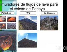 La erupción del Volcán de Pacaya dejo tres muertos y miles de afectados. Foto Prensa Libre: Tomada de redes