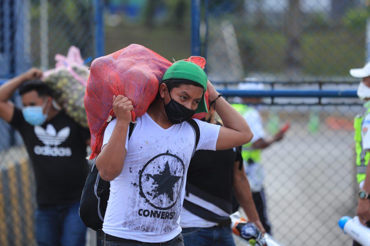 Migrantes enviaron US$35 millones diarios a Guatemala en agosto