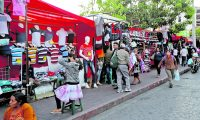 La SAT estimó que el incumplimiento del IVA en el 2019 fue de Q10 mil 377 millones en Guatemala y registró un aumento del 4.2% con relación al 2018. (Foto Prensa Libre: Hemeroteca)