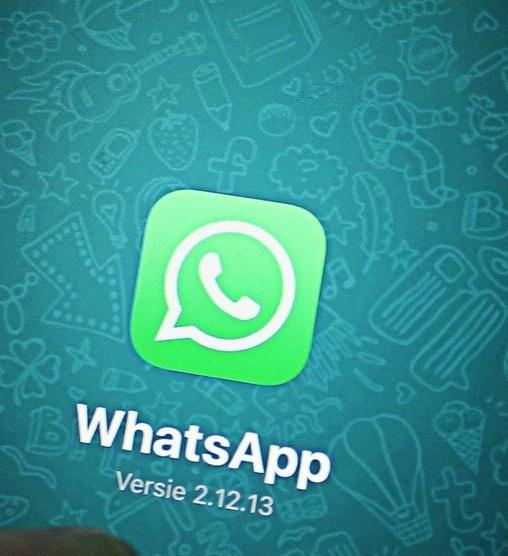 WhatsApp: permite videollamadas hasta con 8 usuarios