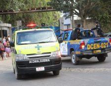 Una de las cárceles más afectadas por la afluencia de personas es la cárcel Pavoncito. (Foto: Hemeroteca PL)