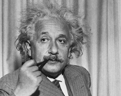 Einstein es un ejemplo de espíritu libre y creador que, sin embargo, conservó sus prejuicios.