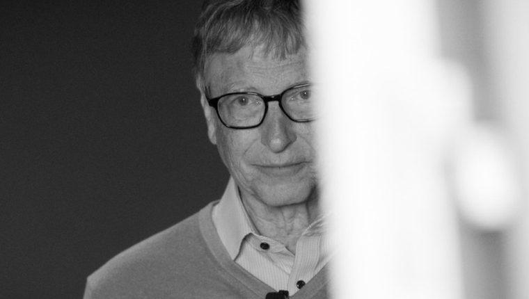 Bill Gates ha sido el rostro de la salud pública por más de una década.