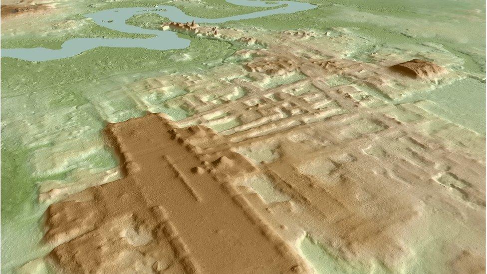 Aguada Fénix: cómo se descubrió la monumental estructura maya de Tabasco, la más antigua y grande en toda la historia prehispánica de la región