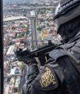 El caso de México es emblemático de la cada vez mayor militarización de la seguridad pública.
