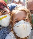 Ante la ausencia de una vacuna, las mascarillas son una estrategia efectiva para protegerse del covid-19.