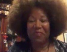 Ruby Bridges habló a los casi 180 millones de seguidores de Gómez.
