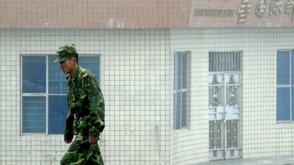 China vs India: al menos 20 soldados muertos en el primer grave enfrentamiento en décadas