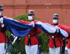 Paraguay volvió a la normalidad luego de tres meses de confinamiento.