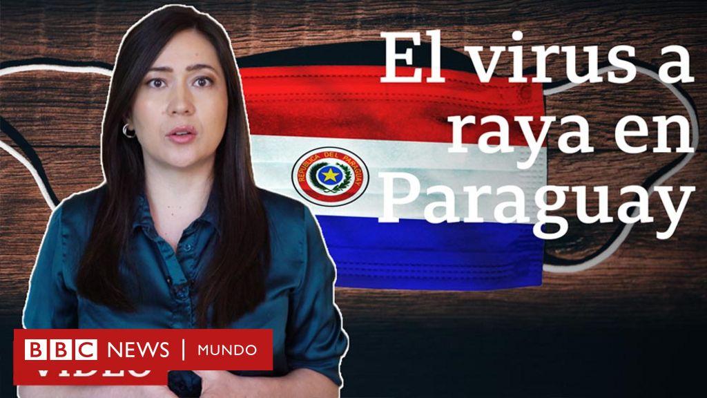 Cómo Paraguay logró mantener a raya el avance del coronavirus