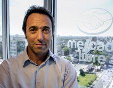 Marcos Galperín co-fundó Mercado Libre en 1999 y hoy preside la compañía regional.