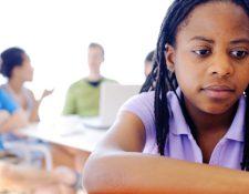 La educación inclusiva es aquella que se adapta a todos los estudiantes. GETTY IMAGES