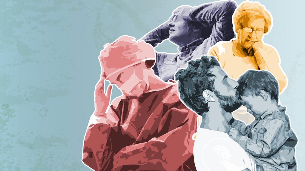 """Coronavirus y cuarentena   Elke Van Hook: por qué el confinamiento es """"el mayor experimento psicológico de la historia"""" y cómo impactará en la recuperación económica"""