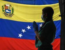 Equipos de Médicos Sin Fronteras trabajan en Venezuela para ayudar a combatir la propagación del coronavirus.