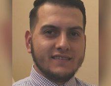 Ingram López tenía 27 años y vivía en Tucson, Arizona. FAMILIA INGRAM