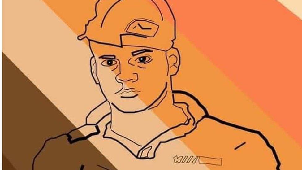 Hansel Hernández Galiano: la muerte de un joven afrodescendiente a manos de la policía de Cuba que genera insólitas convocatorias de protestas en la isla