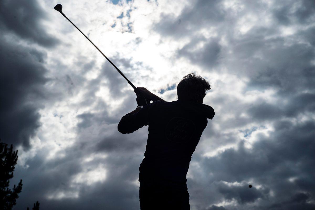 El Abierto de Francia de golf se aplaza indefinidamente por la pandemia de covid-19