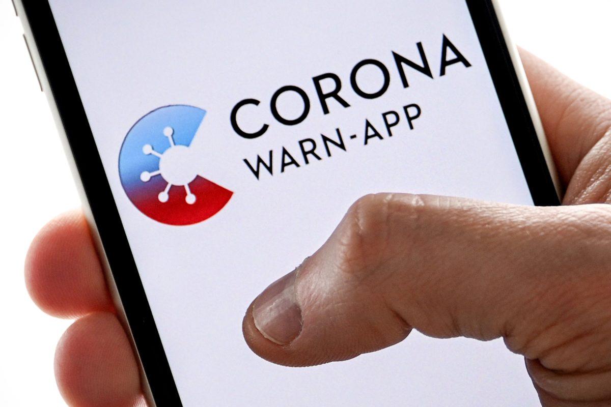 ¡Alerta con lo que descarga! Aplicaciones falsas del coronavirus buscan robar datos personales