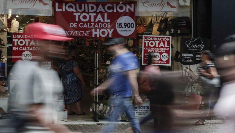 El desempleo en Costa Rica alcanzó el 15.7 % entre los meses de febrero y abril del 2020, este último más afectado por el inicio de las medidas de restricción debido a la pandemia. (Foto Prensa Libre: Hemeroteca PL)