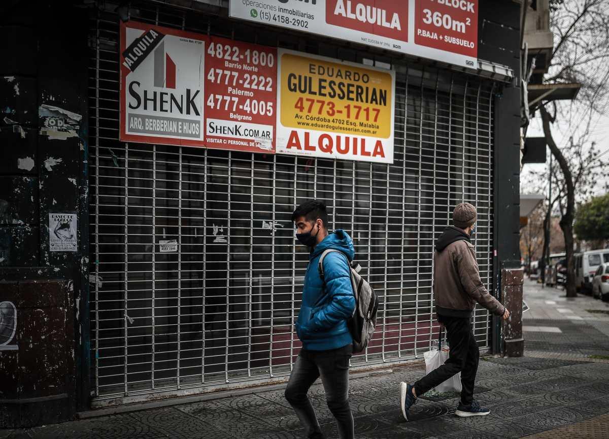 """Coronavirus: el FMI advierte sobre el riesgo de una """"desconexión"""" de los mercados"""