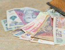 Un listado de gastos diario es una de las plantillas que podría cambiar la forma en la que maneja su dinero. (Foto Prensa Libre: Hemeroteca)