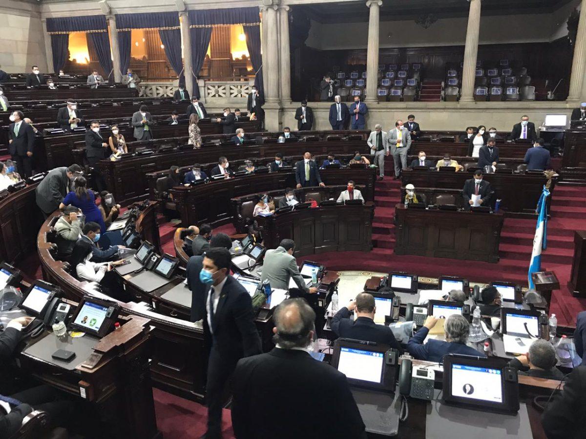 Congreso sin consensos para elegir magistrados de CSJ y Apelaciones