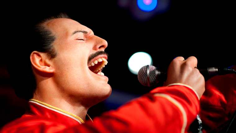 Queen opens TikTok so that users can sing with Freddie Mercury and tiktokers make incredible presentations - Prensa Libre