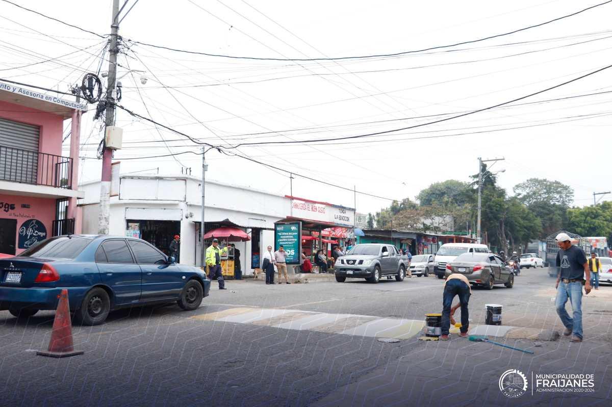 Municipalidad de Fraijanes aprueba exoneración de multas y recargos en el pago del IUSI