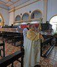En Guatemala se llevó a cabo la Celebración de la Solemnidad del Cuerpo y la Sangre de Cristo.