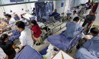 Las cifras de contagios se mantienen altas en el país. (Foto: Hemeroteca PL)