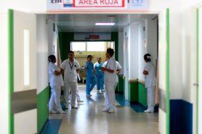 El 19.3% de pacientes se ha recuperado del virus