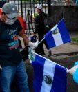El distanciamiento y las medidas de bioseguridad deberán seguir durante la apertura de actividades en El Salvador. (Foto: Hemeroteca PL)