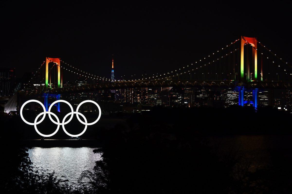 El reto al que se enfrenta el COI para organizar unos Juegos Olímpicos aplazados