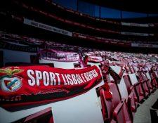 La final de la Champions League se jugará en Lisboa. (Foto Prensa Libre: AFP)