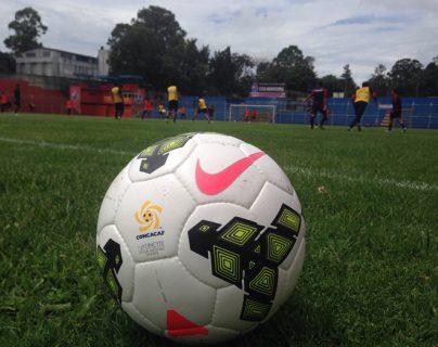 Los equipos están a la espera de saber cuándo podrán regresar para el reacondicionamiento físico. (Foto Prensa Libre: Cortesía Antorcha Deportiva)