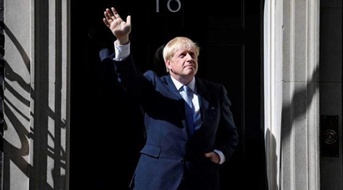 Boris Johnson anuncia plan 'radical' de inversión millonaria en Reino Unido