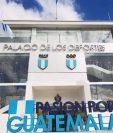 Esta semana se realizarán simulacros para la reactivación del deporte en Guatemala. (Foto Prensa Libre: CDAG)