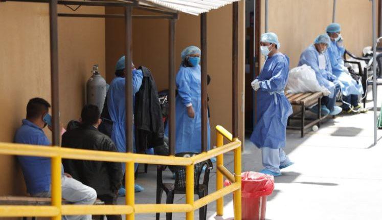 Coronavirus: a tres meses del primer caso en Guatemala, muertos en el mundo superan los 426 mil