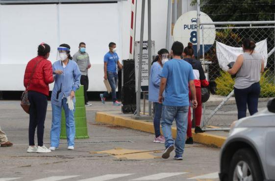Guatemala ya registra más de 700 muertos por coronavirus. (Foto Prensa Libre: Hemeroteca PL)