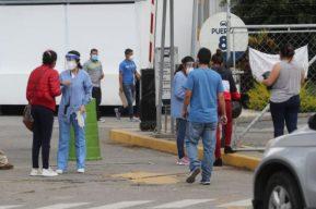 OPS: Guatemala necesita información rápida de las pruebas de coronavirus para ajustar los servicios de salud