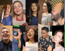 """Más de diez artistas participan en el proyecto """"¡Ayúdanos a salvar vidas!"""" para recaudar fondos para el hospital de Puerto Barrios, Izabal."""