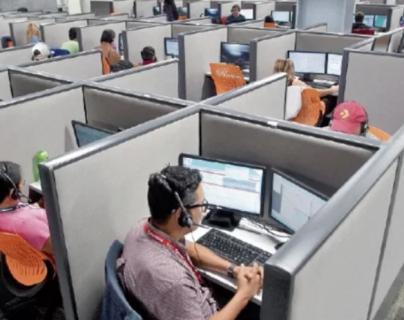 13 mil personas aplicaron para 1 mil empleos en la primera feria virtual de Contact Center en Guatemala