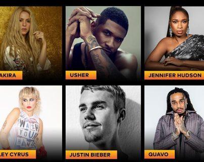 Estos son los artistas que se presentarán en el concierto en línea de Global Citizen y la Comisión Europea