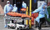 Estados Unidos reporta miles de muertes por coronavirus. (Foto Prensa Libre: Hemeroteca PL).