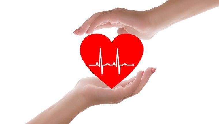 Los hábitos saludables constituyen un cuidado preventivo del corazón.  Foto InspiredImages Pixabay