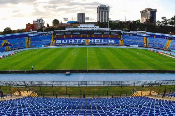 ¿A qué goleador recuerdas cuando ves esta fotografía?, esto responden los guatemaltecos a Concacaf