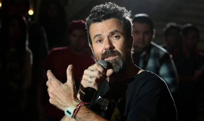Pau Donés había padecido cáncer de colon en el 2015, del que fue operado dos veces. (Foto Prensa Libre: EFE)