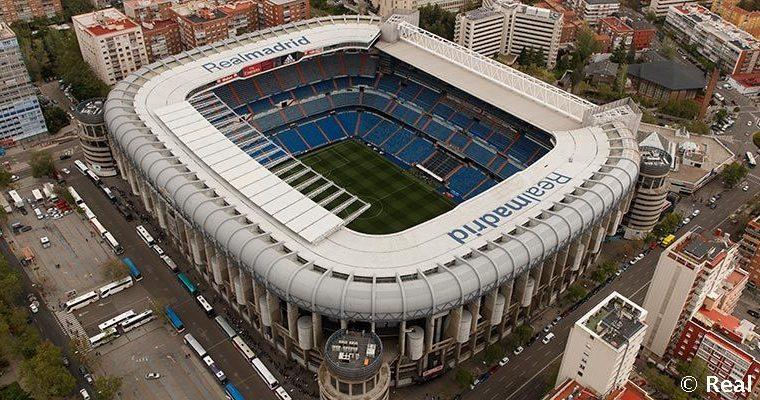 El Santiago Bernabéu se convertirá después de 73 años en una maravilla arquitectónica – Prensa Libre