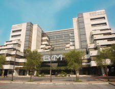 BAM celebra 94 años de ser parte de la banca guatemalteca. Foto Prensa Libre: Cortesía