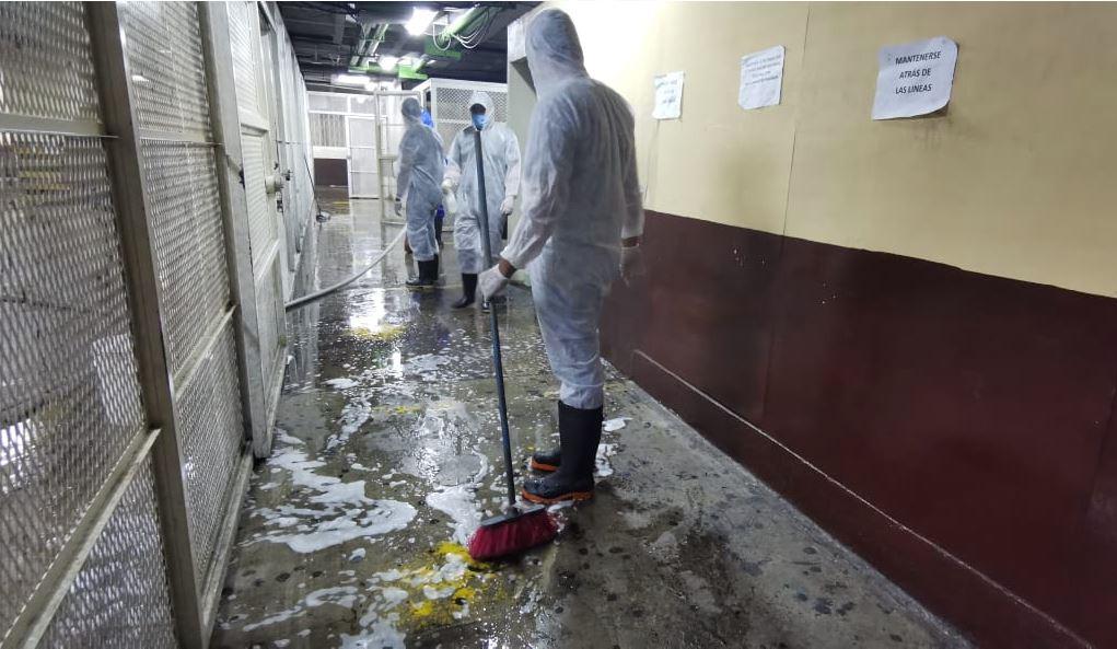 FMI aprueba préstamo de US$594 millones para Guatemala por el coronavirus